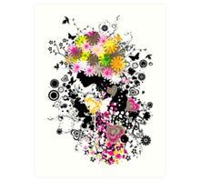Vivace Art Print