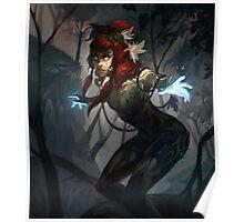 MTG - Mayael the Anima Alternate Poster