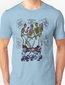 Skeleton Pranks T-Shirt