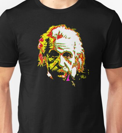 ALBERT THE GREAT  Unisex T-Shirt