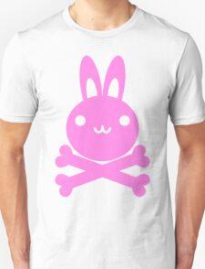 BlackJack(Rabbit) T-Shirt