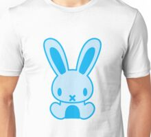 The stuffed toy of the rabbit Unisex T-Shirt