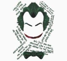 Joker One Piece - Short Sleeve