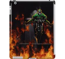 Fire Jump iPad Case/Skin