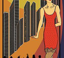 The Roaring Twenties by Troy Brown