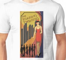 The Roaring Twenties Unisex T-Shirt