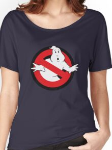 Ghostbusters 80's Tee (AU/UK) Women's Relaxed Fit T-Shirt