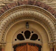 St. Andrews Presbyterian - 2 © Sticker