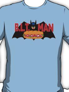 BLT MAN - Batman T-Shirt