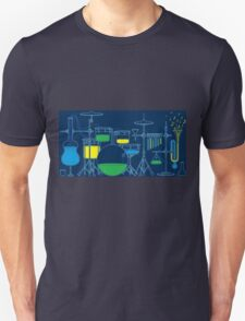 Chemical Band T-Shirt