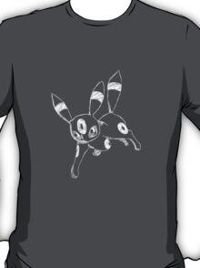 Sketchy Umbreon T-Shirt