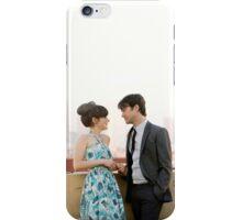 (500) Days Of Summer iPhone Case/Skin