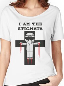 I Am The Stigmata Women's Relaxed Fit T-Shirt