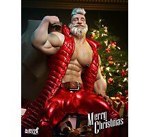 Merry Christmas! :-) Photographic Print