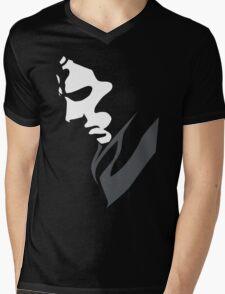 Mysterious with Cheekbones T-Shirt