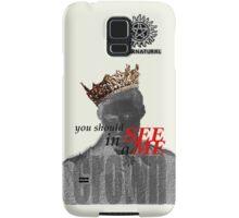Honey, you should see Dean... Samsung Galaxy Case/Skin