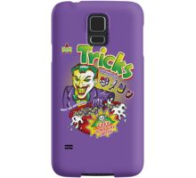 Tricks Samsung Galaxy Case/Skin