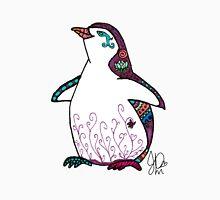 Penguin in Sharpie  Unisex T-Shirt
