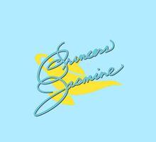 Jasmine Symbol & Signature by kferreryo