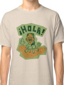 Hola DEA Classic T-Shirt