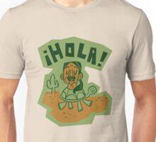 Hola DEA Unisex T-Shirt