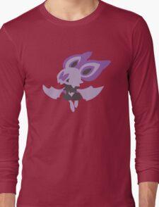 Noibat Minimalist Long Sleeve T-Shirt