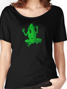 Circuit Frog Women's Relaxed Fit T-Shirt