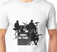 Jammy Bar Studs Unisex T-Shirt