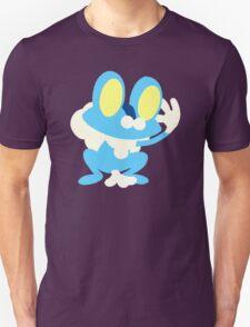 Froakie Minimalist T-Shirt