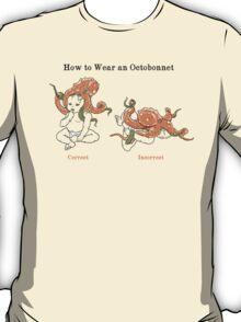 Octobonnet T-Shirt