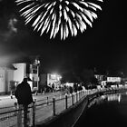 Lindfield Bonfire Night 2013 #8 by Matthew Floyd