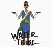 ~WATER TRIBE!~ by anonfangirl