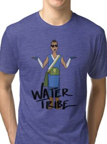 ~WATER TRIBE!~ Tri-blend T-Shirt