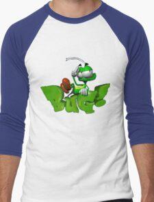 BUG! Men's Baseball ¾ T-Shirt
