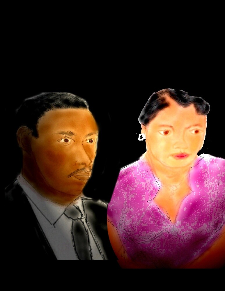 WEDDING DAY, FEBRUARY 5, 1948... by Semmaster