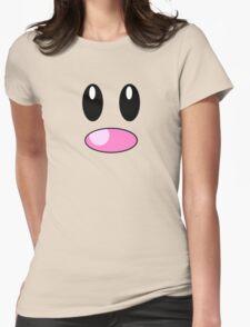 Diglett Womens Fitted T-Shirt
