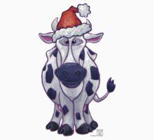 Cow Christmas by Traci VanWagoner