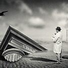 Late returns by Adrian Donoghue