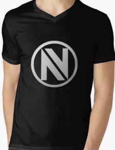 EnVyUs Logo Mens V-Neck T-Shirt