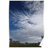 Cloud Nine Poster