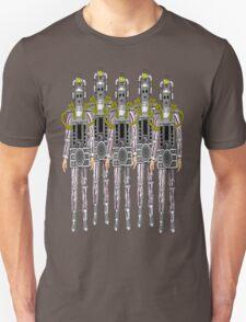 The First Cybermen T-Shirt