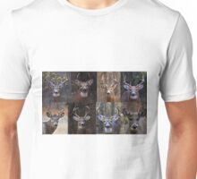 Magnificent Eight - White-tailed Deer T-Shirt