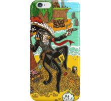 zOMG! Pirate iPhone Case/Skin