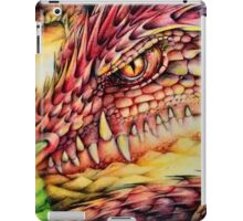 Smaug for iPad iPad Case/Skin