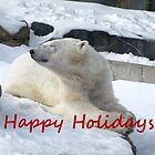 Happy Holidays by caybeach