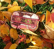 Vera Bradley November by Grace314