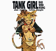 Tank Girl and Booga Unisex T-Shirt