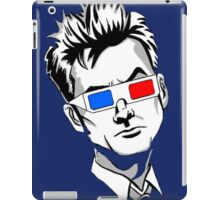 Doctor Who Bill Murray iPad Case/Skin