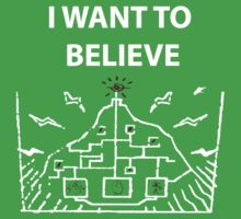 GTA 5 - I want to believe by innercoma