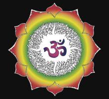 Aum 9 by Solar-Encoded